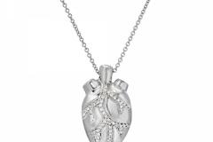 GB Heart 14K RG